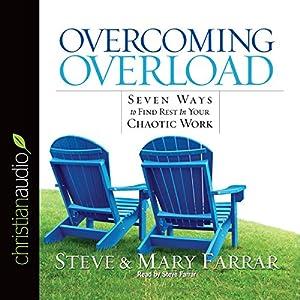 Overcoming Overload Audiobook