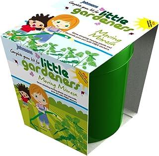 Johnsons 21797 für kleine Gärtner: beweglichen Mimosa Pflanz-Set, mehrfarbig, Farbe