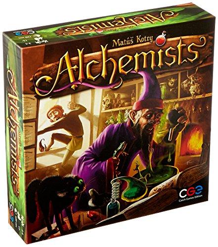 Discount Alchemists Game supplier