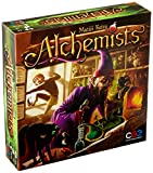 Czech Games Alchemists Game