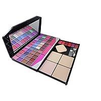 Mars Makeup Kit (48 Eyseshadow, 3 Blusher, 4 Compact Powder, 6 Lip Color, 1 Mirror, 1Puff)