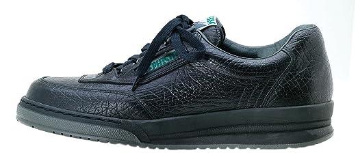 Men's Match Oxfords Shoes 9H Black Grain