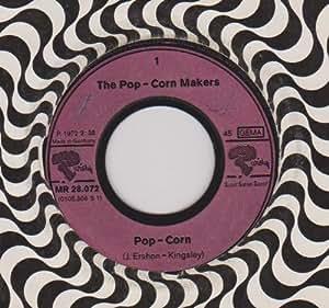 Popcorn (1972) / Vinyl single [Vinyl-Single 7'']
