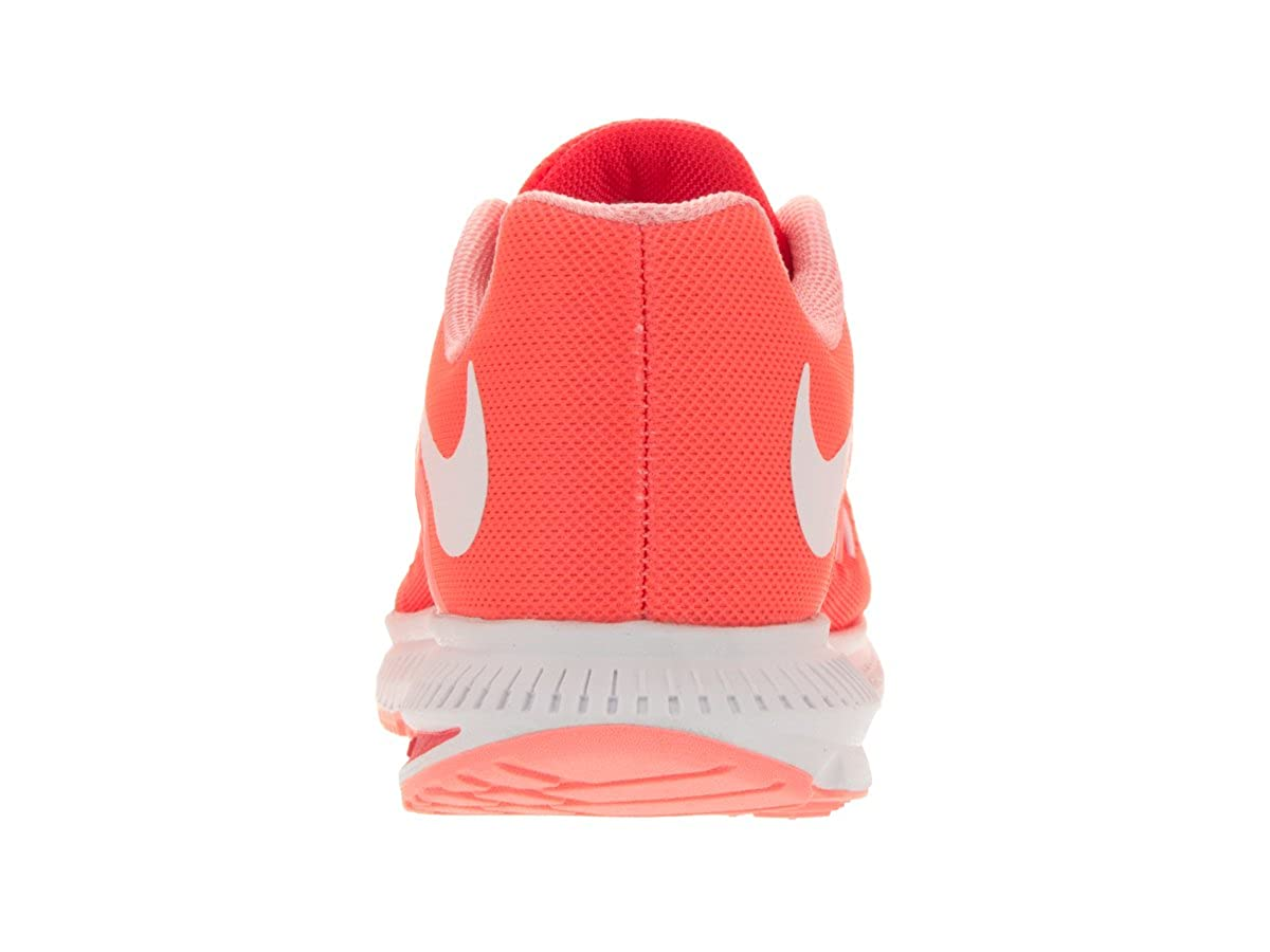 NIKE Damen 831562-601 Traillaufschuhe Orange (Bright Crimson Atomic / Weiß / Atomic Crimson Pink / Weiß) 514db7