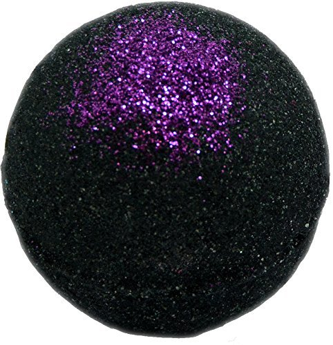 Intimate Bath and Body 5.5 oz Love Spell Deep Black Chasm Bath Bomb Intimate Bath & Body