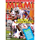 Road to the Championship - Miami Dolphins 2007-2008