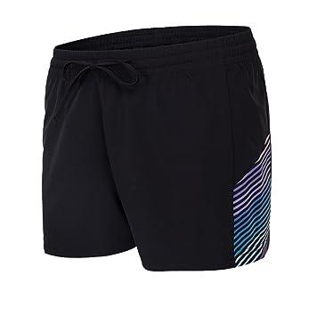 Cody Lundin al aire libre Sport wear pantalones cortos negro acogedor mujer shorts de la mujer