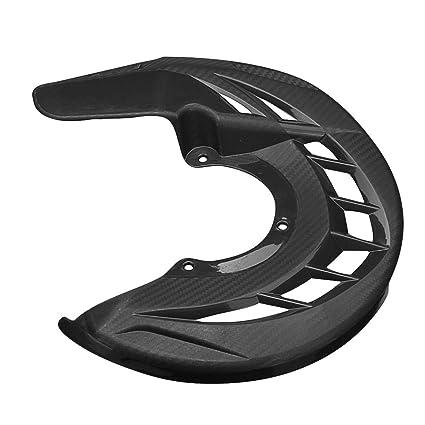 Universal Front Disc Brake Rotor Guard Cover Protector For KTM Honda YAMAHA
