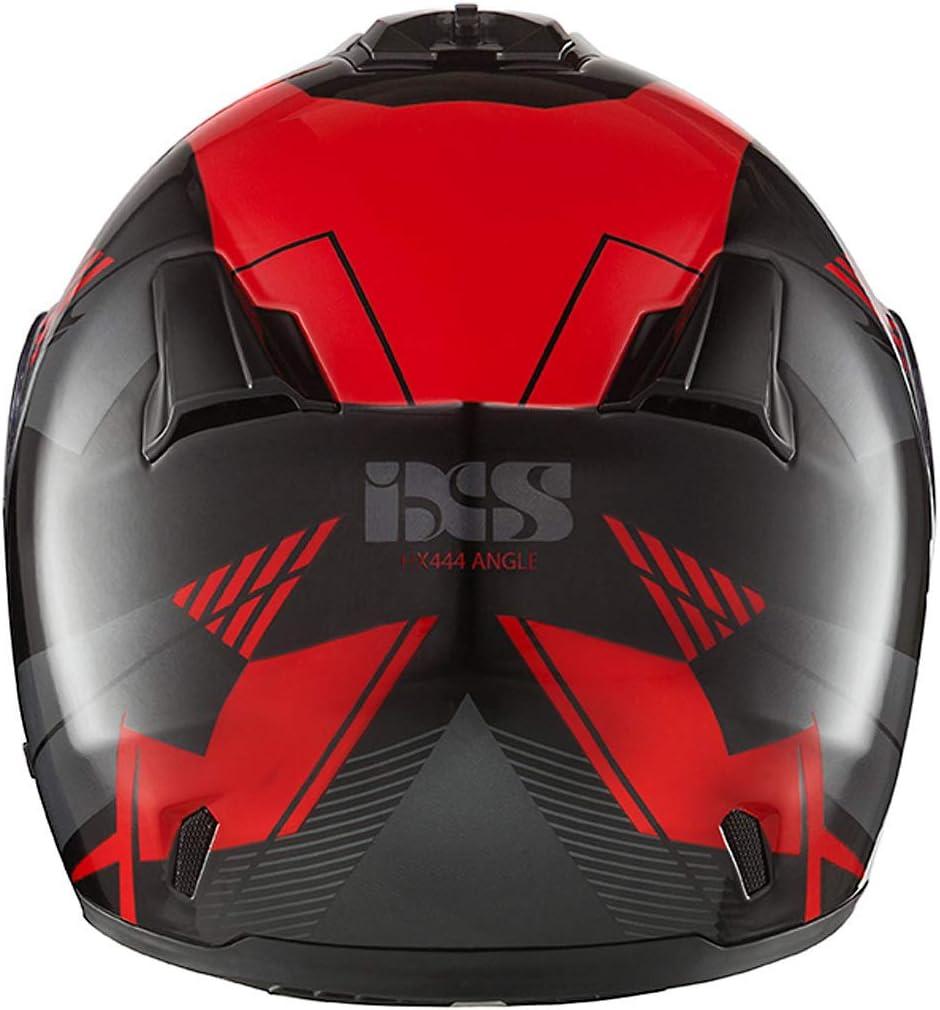 Casco IXS HX444 ANGLE