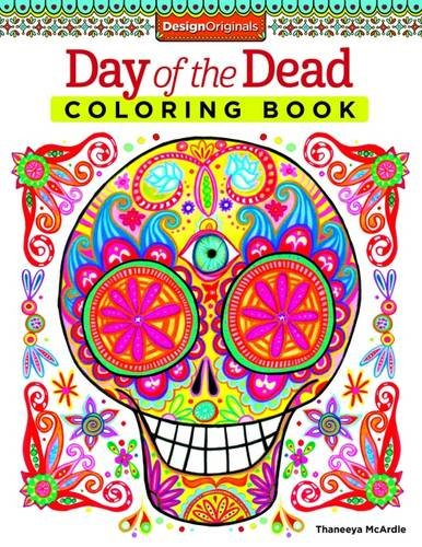 Day o (Traditional Sugar Skull Costume)