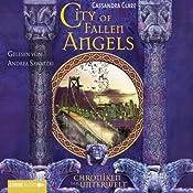 City of Fallen Angels (Chroniken der Unterwelt 4)   Cassandra Clare