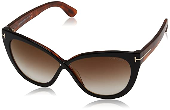 757df434e568 Image Unavailable. Image not available for. Color  Sunglasses Tom Ford  ARABELLA TF 511 ...