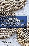 La disparition soudaine des ouvrieres par Quadruppani