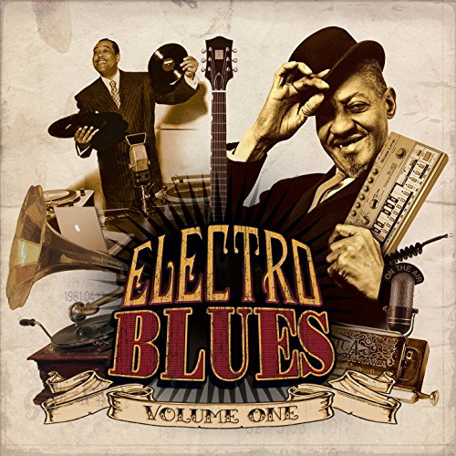 Electro Blues, Vol. 1