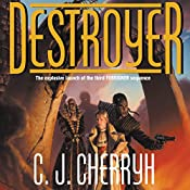 Destroyer: Foreigner Sequence 3, Book 1 | C. J. Cherryh