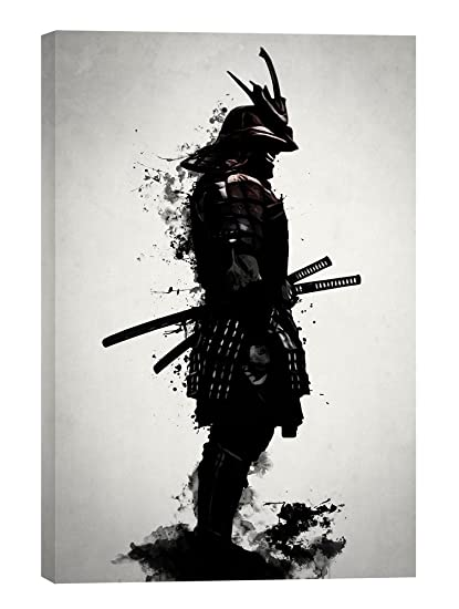 Amazon.com: Cortesi Home Armored Samurai by Nicklas Gustafsson ...