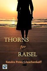 Thorns for Raisel Kindle Edition