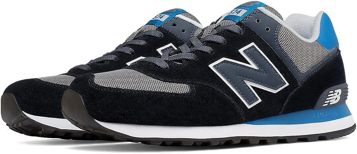 New Balance ML574 ML574CPU, Deportivas - 37 EU: Amazon.es: Zapatos y complementos