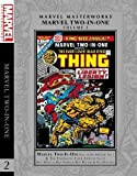 Marvel Masterworks: Marvel Two-in-One Vol. 2