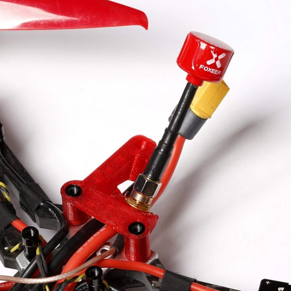 iFlight 3D Printed TPU RC Drone FPV Antenna Fixed Mount Seat for iFlight iH3 XL5