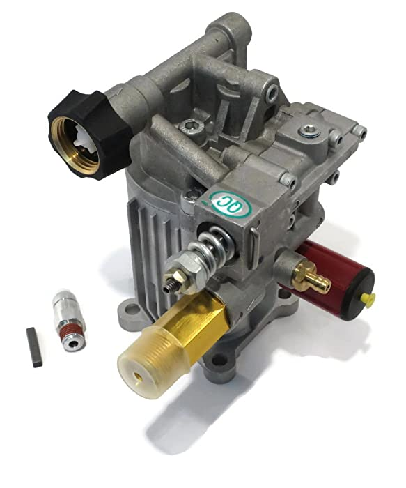 "PRESSURE WASHER PUMP fits Many Makes & Models w/ HONDA GC160 Engine 7/8"" Shaft by The ROP Shop"