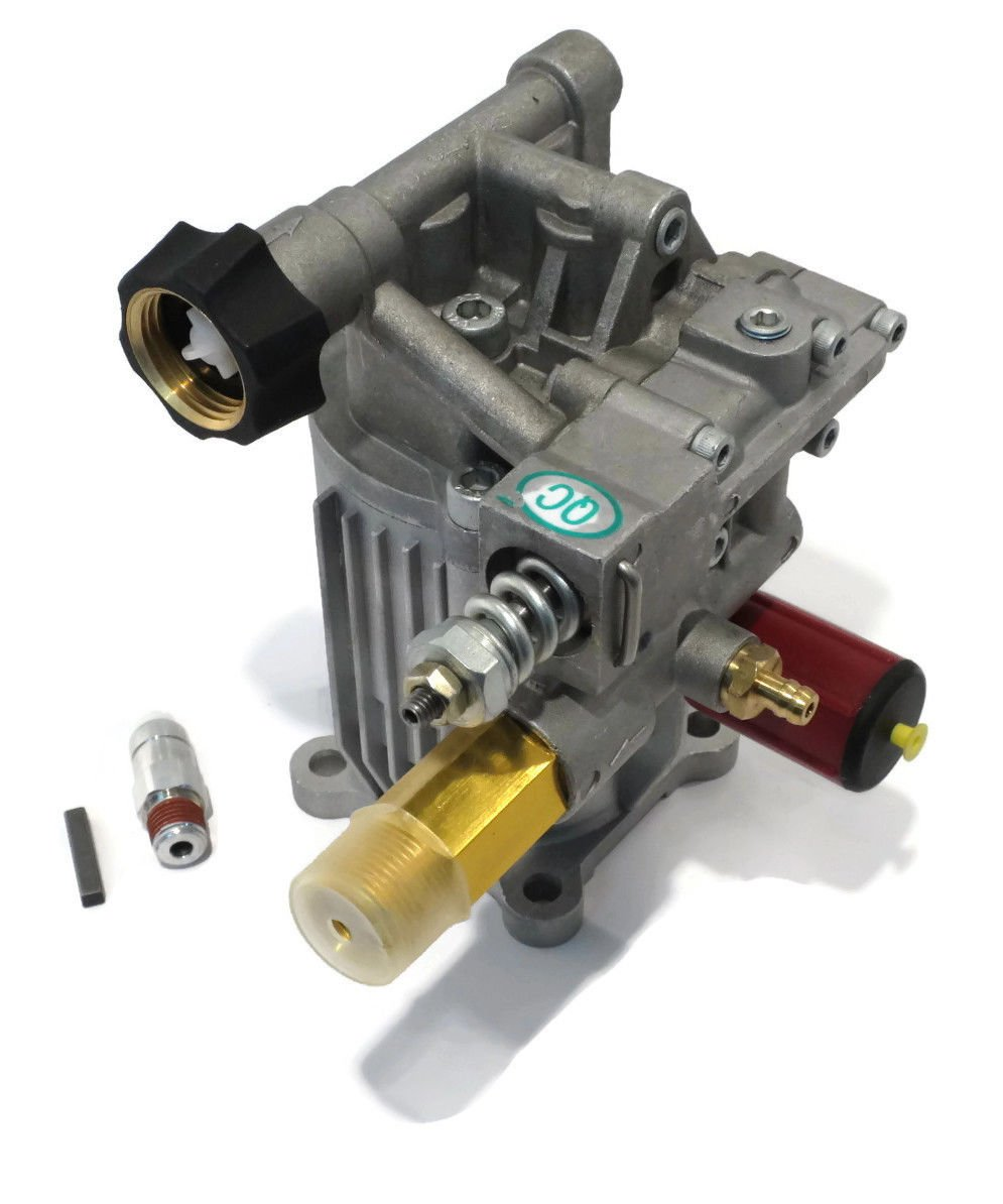 PRESSURE WASHER PUMP fits Many Makes & Models w/ HONDA GC160 Engine 7/8'' Shaft by The ROP Shop