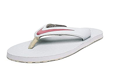 size 40 dc951 2a1f1 Nike Men's Chroma Thong Grey Flip-Flops and House Slippers (N833808011)