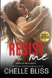 Resist Me (Men of Inked)