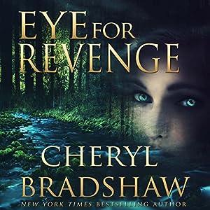 Eye for Revenge Audiobook