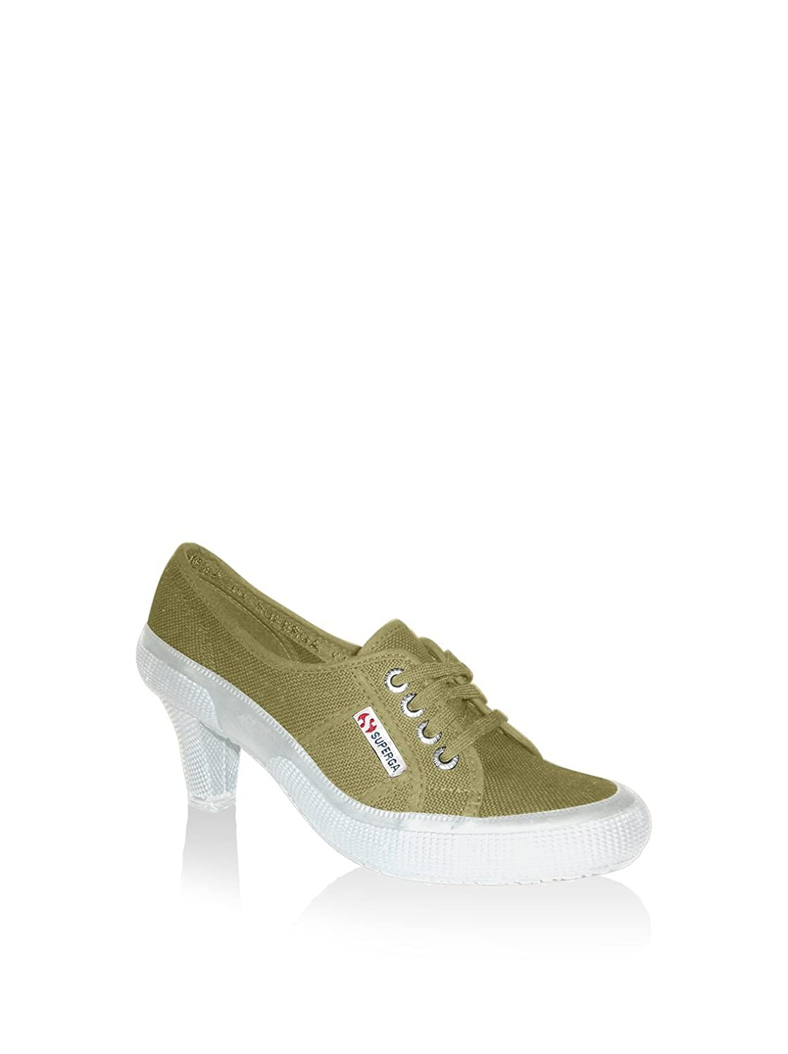 7af344d00b0 Superga LADY SHOES 2148-COTW Heritage WOMAN  Amazon.co.uk  Shoes   Bags