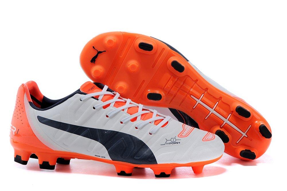 FRANK Football Herren Schuhe Evopower 1,2 Stiefel Fußball