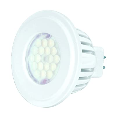 Amazon.com: kolourone LED (4 W GU5.3 MR16 lámpara ángulo de ...