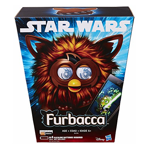 Review Star Wars Furbacca