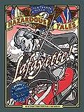 #1: Lafayette! (Nathan Hale's Hazardous Tales #8): A Revolutionary War Tale
