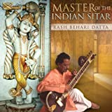 Master of the Indian Sitar by Rash Behari Datta (2012-09-25)