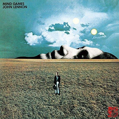 SACD : John Lennon - Mind Games (Japanese Mini-Lp Sleeve, Super-High Material CD)