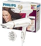 Philips Ionen-Haartrockner HP8232/00, 2200 Watt, weiß
