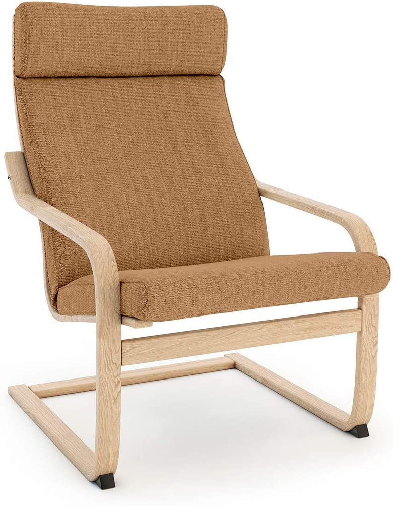 Masters of Covers Ikea Poäng Armchair