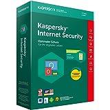 Kaspersky Internet Security 2018 Standard | 1 Gerät | 1 Jahr | Download