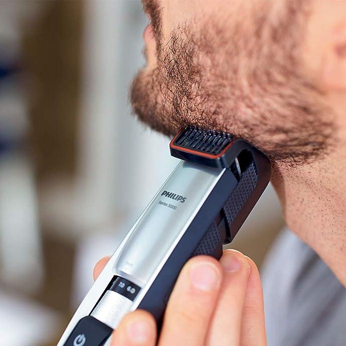 金盒特价 Philips 飞利浦 Series 5000系列 BT5205/83 男士造型剃须刀套装 ¥256 中亚Prime会员免运费直邮到手约¥285