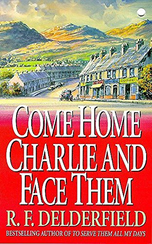 Come Home Charlie and Face Them (Coronet Books)
