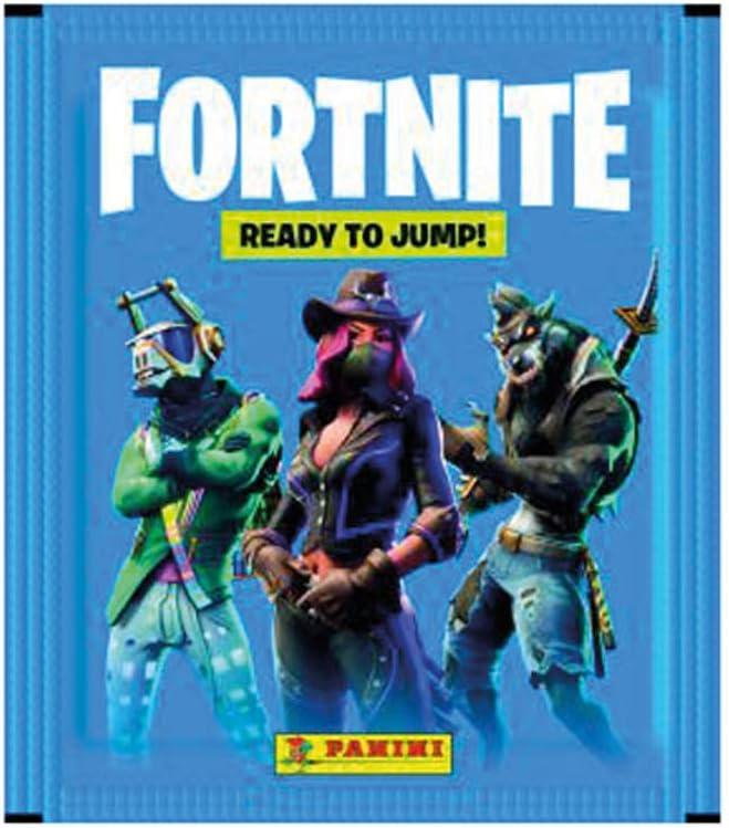 Panini 306996 - Pegatinas coleccionables (7 paquetes con 5 pegatinas), varios colores , color/modelo surtido: Amazon.es: Juguetes y juegos