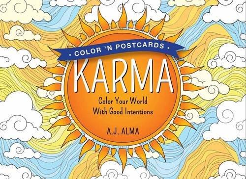 Download Color 'n Postcards: Karma ebook