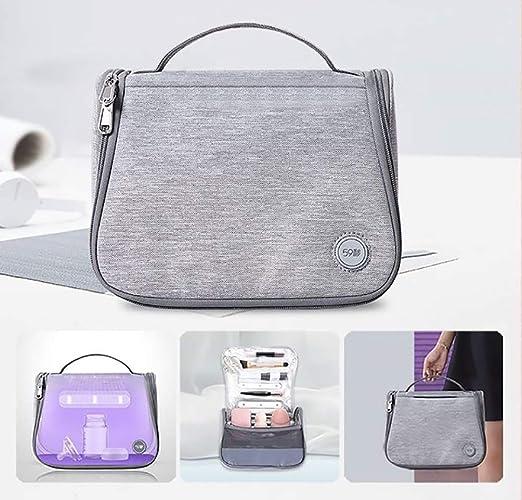Amazon.com: 59S UVC LED esterilizador portátil bolsa ...