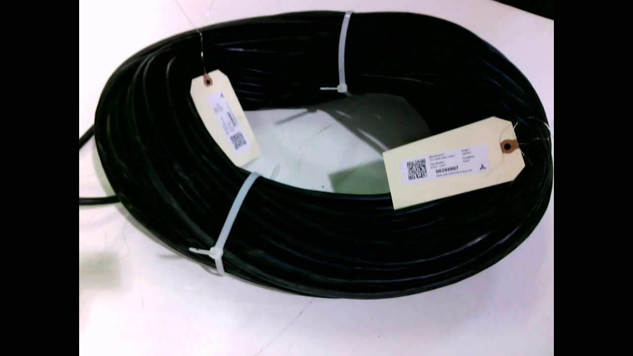 Amazon.com: Tpc Wire And Cable 87200 - 278Ft - Super-Trex Cord ...
