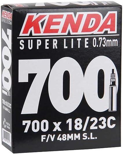 26 X 1.5-1.75 Bike Kenda Super Lite Tubes Schrader 32Mm