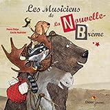 """Afficher """"Les musiciens de la Nouvelle-Brême"""""""
