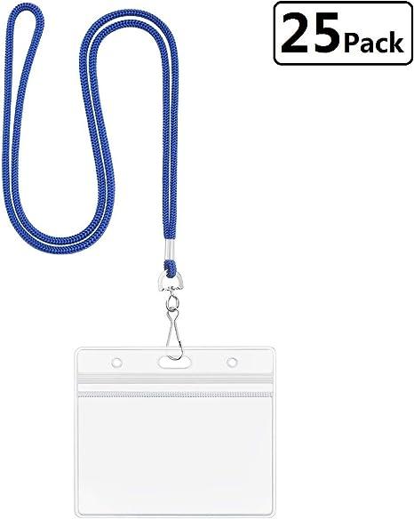 Amazon.com: LONOVE - Cordones de plástico transparente con ...