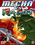 Mecha vs Kaiju, , 0979245532