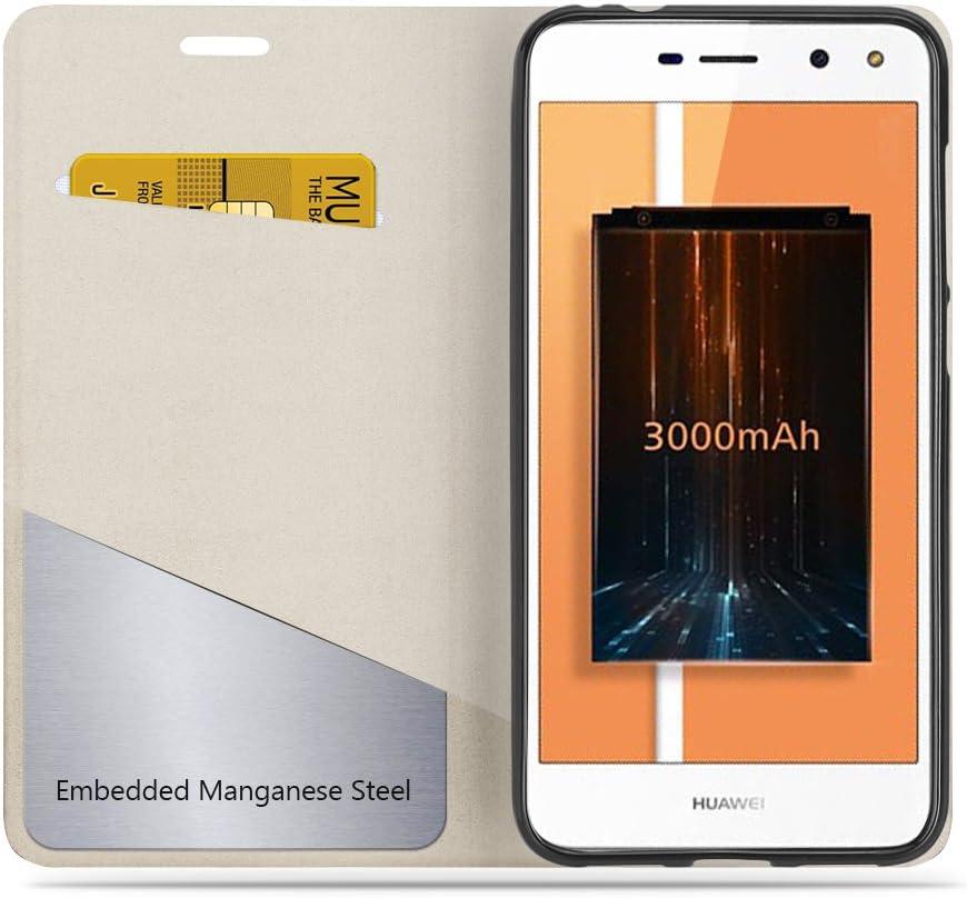 Téléphones portables et accessoires Non magnétique Ultra Mince ...